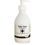 TAKE CARE Desinfektionsgel 85%  300ml